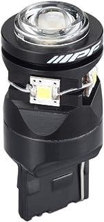【Amazon.co.jp 限定】M's Basic by IPF バックランプ LED T20 バルブ 6000K 500ルーメン 日本製 AMZ-BL301