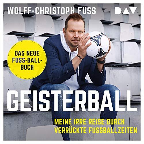 Geisterball Titelbild