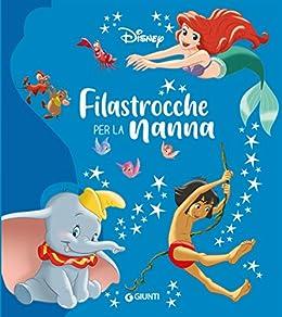 Disney -  Filastrocche per la nanna   (2019)
