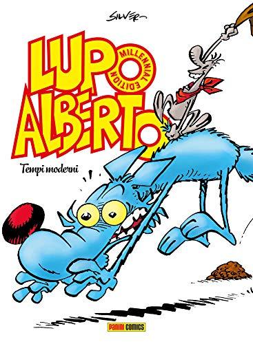 Lupo Alberto. Millennial edition: 1