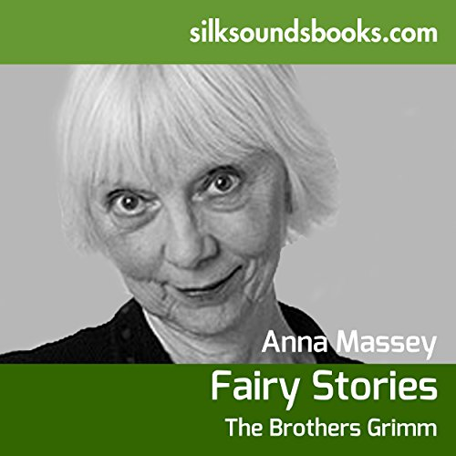 Fairy Stories audiobook cover art