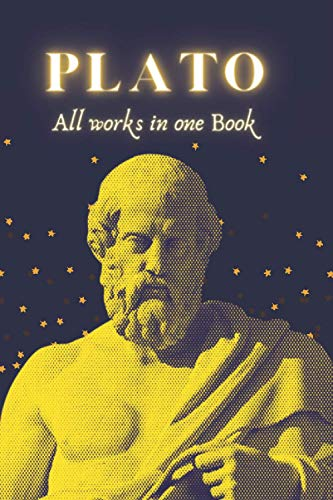 Plato: All works in one Book