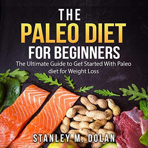 The Paleo Diet for Beginners Titelbild