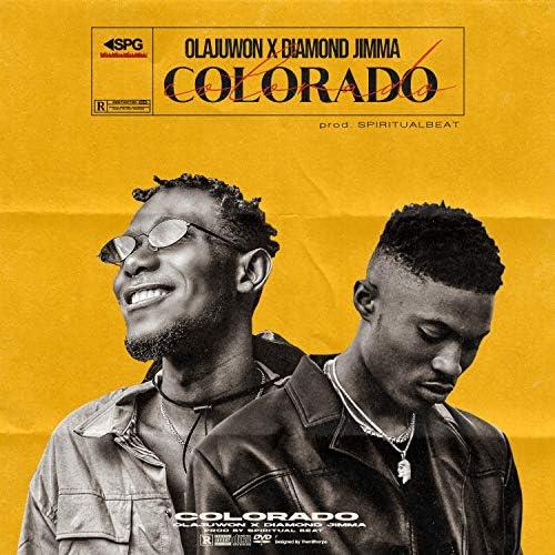Olajuwon feat. Diamond Jimma