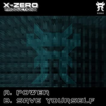 Power/Save Yourself