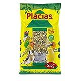 Palomas Mix