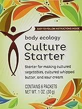 Culture Starter by Body Ecology,1oz. by Body Ecology