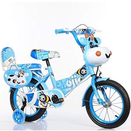 Kinderen fiets jongens fiets, Children's Bicycle, Leuke Dierlijke Fiets, 12-inch baby Fiets Children's fiets kinderfiets