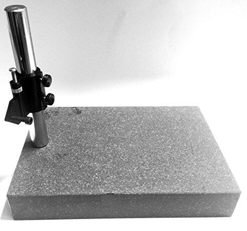 HHIP 4401-0019 Granite Check with Fine Adjust, 12