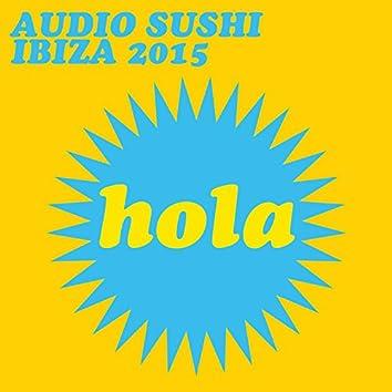 Audio Sushi Ibiza