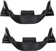 Arien OEM Snow Blower Rubber Auger Paddle Set 03807000 SS522 SS722