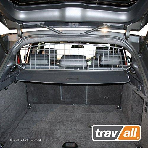 Travall Guard TDG1394 Grille Pare-Chien spécifique au véhicule