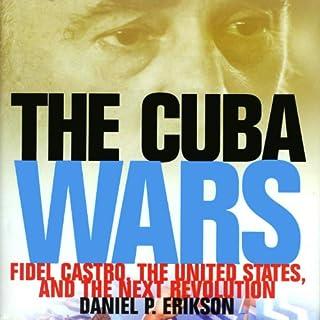 The Cuba Wars cover art