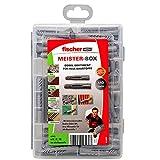 Fischer Meister Box - Caja de tacos, 513893