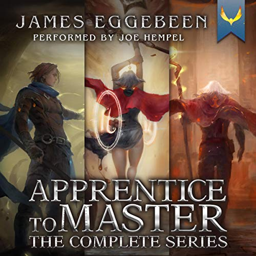 Apprentice to Master  By  cover art