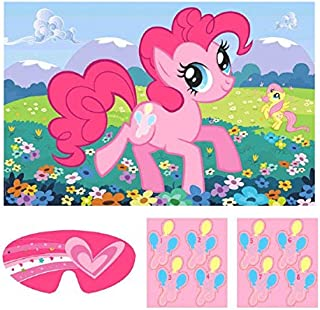 Party Game | My Little Pony Friendship Collection | Party Accessory