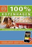 100% Cityguide Kopenhagen inkl. App - Marieke Wijnmaalen