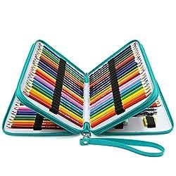 Image of YOUSHARES 120 Slots Pencil...: Bestviewsreviews