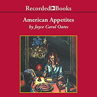 American Appetites cover art