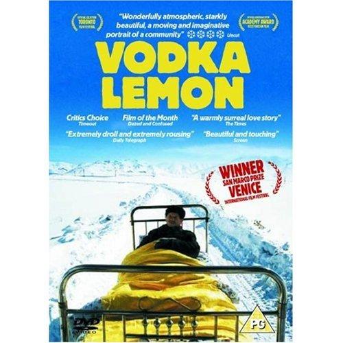 Wodka Lemon / Vodka Lemon [UK Import]