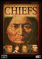 Chiefs: 5 Great Native American Chiefs [DVD] [Import]