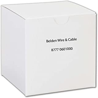 Belden Wire & Cable 8777 0601000