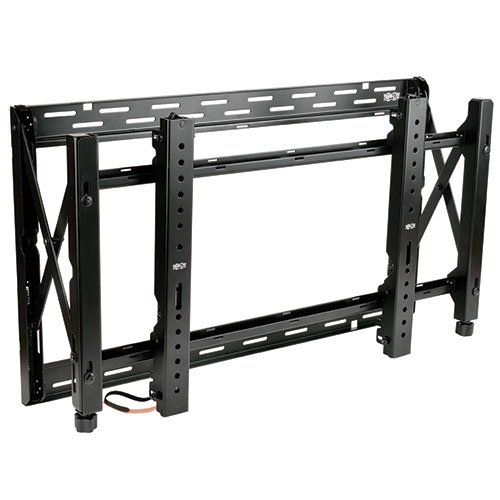 TRIPP LITE DWT3285L - Soporte de Pared para TV LCD (32-85 Pulgadas, Pantalla Plana/Panel), Color Negro