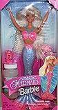 Barbie Bubbling Mermaid Doll w Color Change Body (1996)