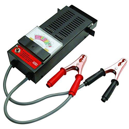 Carpoint 0623420 - Medidor de batería profesional