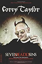 Best corey taylor books Reviews