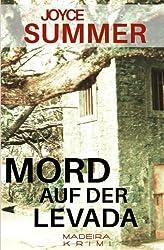 """Blogtour: """"Mord auf der Levada"""" von Joyce Summer"""