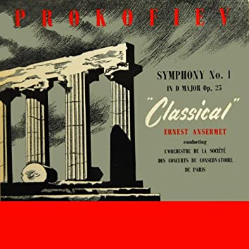 Sergei Prokofiev: Classical Symphony