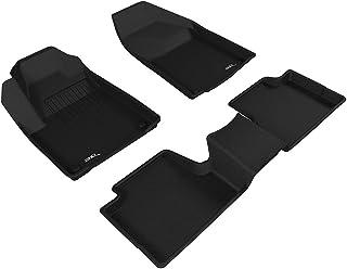 3D MAXpider Allwetter Fussmatten für Jeep Cherokee 2016 2020 Passgenaue Fußmatten Auto Gummi Matten Gummimatten