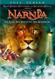 The Chronicles of Narnia - The Lion, the Witch and the Wardrobe (Full Screen Edition) by Buena Vista Home Entertainment / Disney