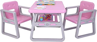 little kids table and chair set