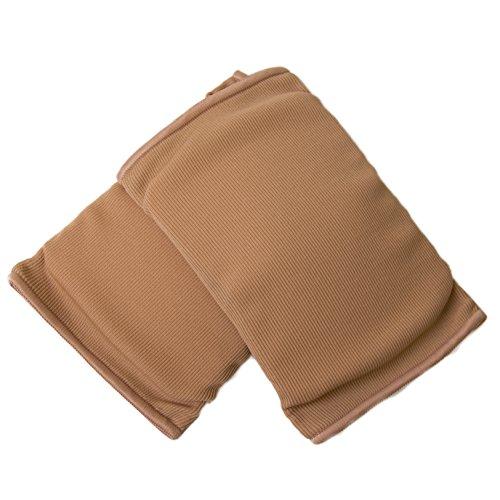 Danshuz Women's Adult Dance Knee Pads