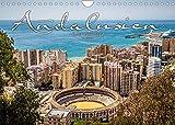 Andalusien - die Wiege vieler spanischer Traditione (Wandkalender 2022 DIN A4 quer)