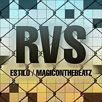 Estilo (feat. Rvs & magiconthebeatz)