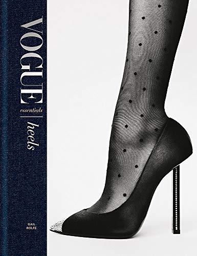 Vogue Essentials Heels (CONRAN)