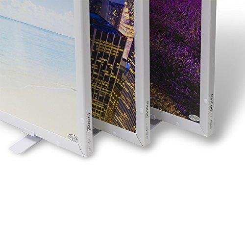 Protron Motiv Infrarotheizung Infrarot Panel Heizkörper Bild Elektroheizung Wandheizung Bild 5*