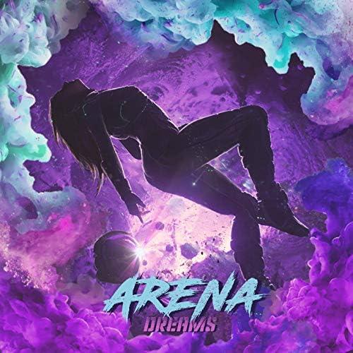 "Arena feat. Justin ""JD"" DeBlieck"