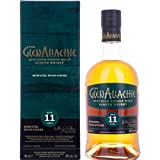 Glenallachie 11 Year Old/Moscatel Finish /