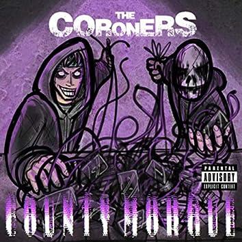 County Morgue