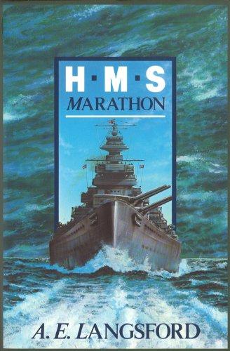 Hms Marathon (English Edition)