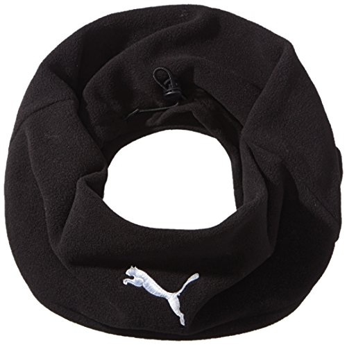 PUMA Schal Neck warmer II, black, One Size