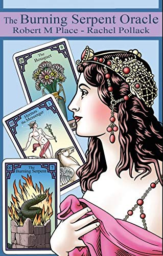 Burning Serpent Lenormand