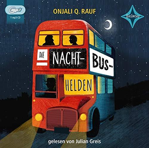 Die Nachtbushelden cover art