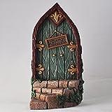 Pixie, Elfe, Fairy Tür–Baum Garten Home Decor–Fun Schrulliges Geschenk Figur–Anthony Fisher
