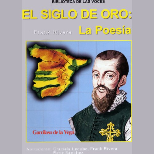 El Siglo de Oro audiobook cover art