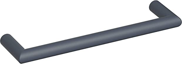 HEWI 10B128 92 handgreep ø 10 mm 562 LA 128 mm, breedte 138 mm, polyamide, kleur: antraciet mat